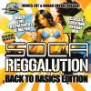 Soca Reggalution Back To Basics Edition