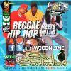 Soul Controllers Reggae Meets Hip Hop Vol. 09