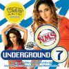 Natural Mystic Underground Mix 7