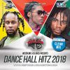 Dancehall Hitz 2018 [Clean] by DJ BASS