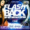 Flashback Hip Hop and RnB Vol. 1 by DJ Jeff